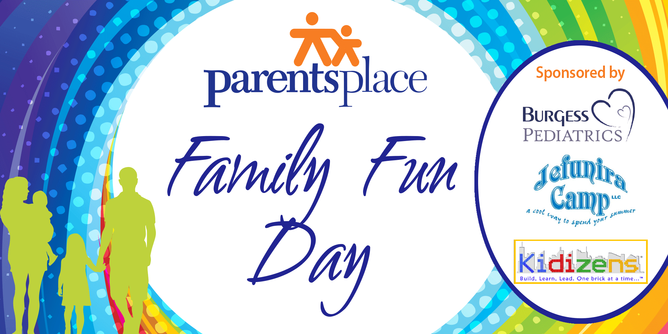 Parents Place Family Fun Day 2017 (all ages)
