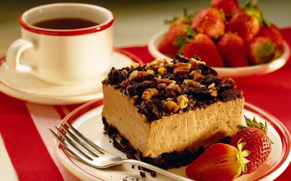 Coffee, Cake & True Islam