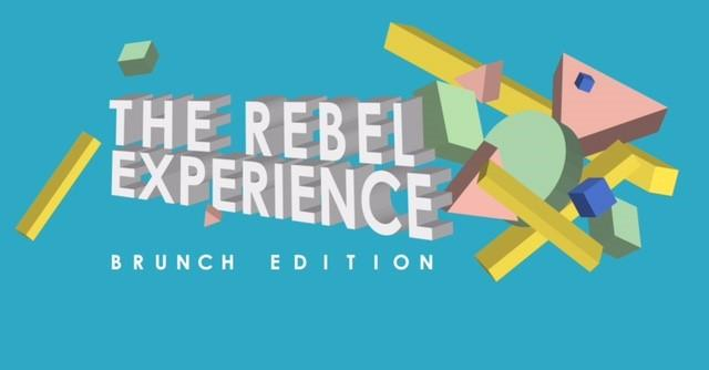 The Rebel Experience: Brunch Edition