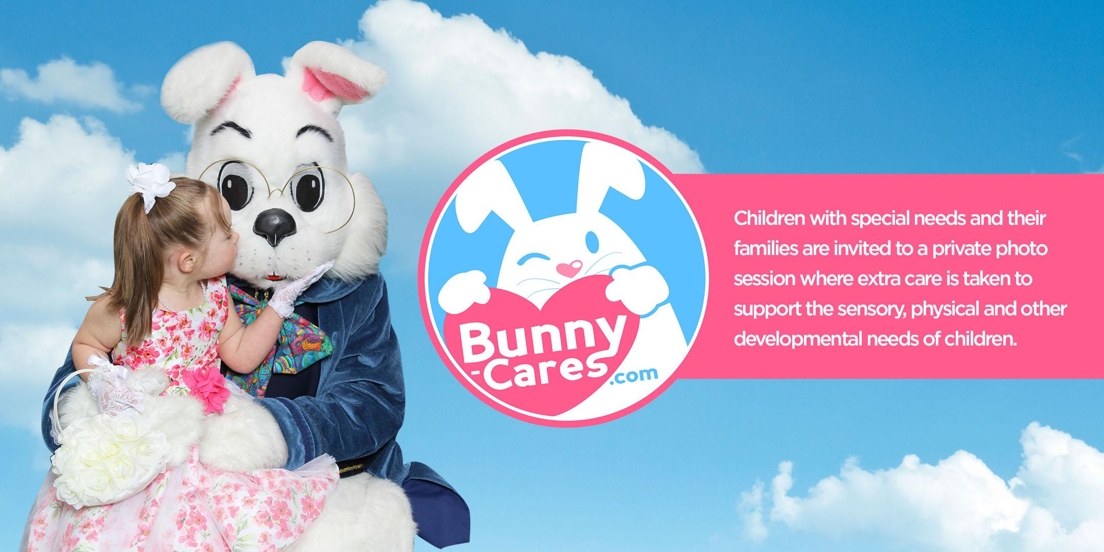The Mall at Greece Ridge - Bunny Cares