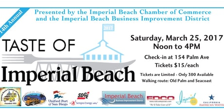 Image result for 14th-annual-taste-of-imperial-beach-2017
