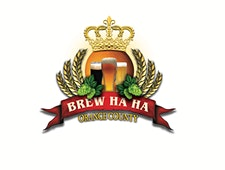 OC Brew Ha Ha Beer Festivals logo