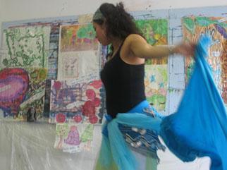 Autism Ontario - Durham- Teen Dance & Movemen