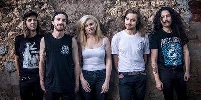 CLOWNS (album launch) + NIGHT BIRDS (USA)
