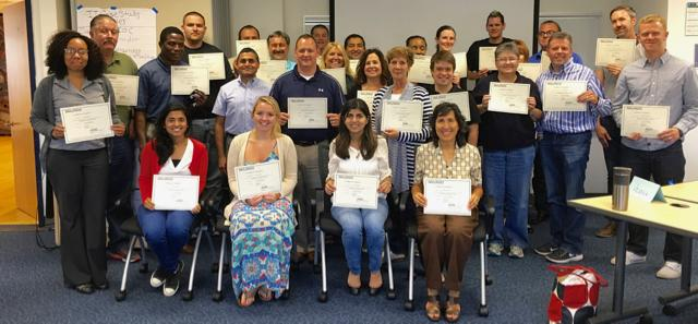 Certified ScrumMaster (CSM),Pittsburgh, by Ki