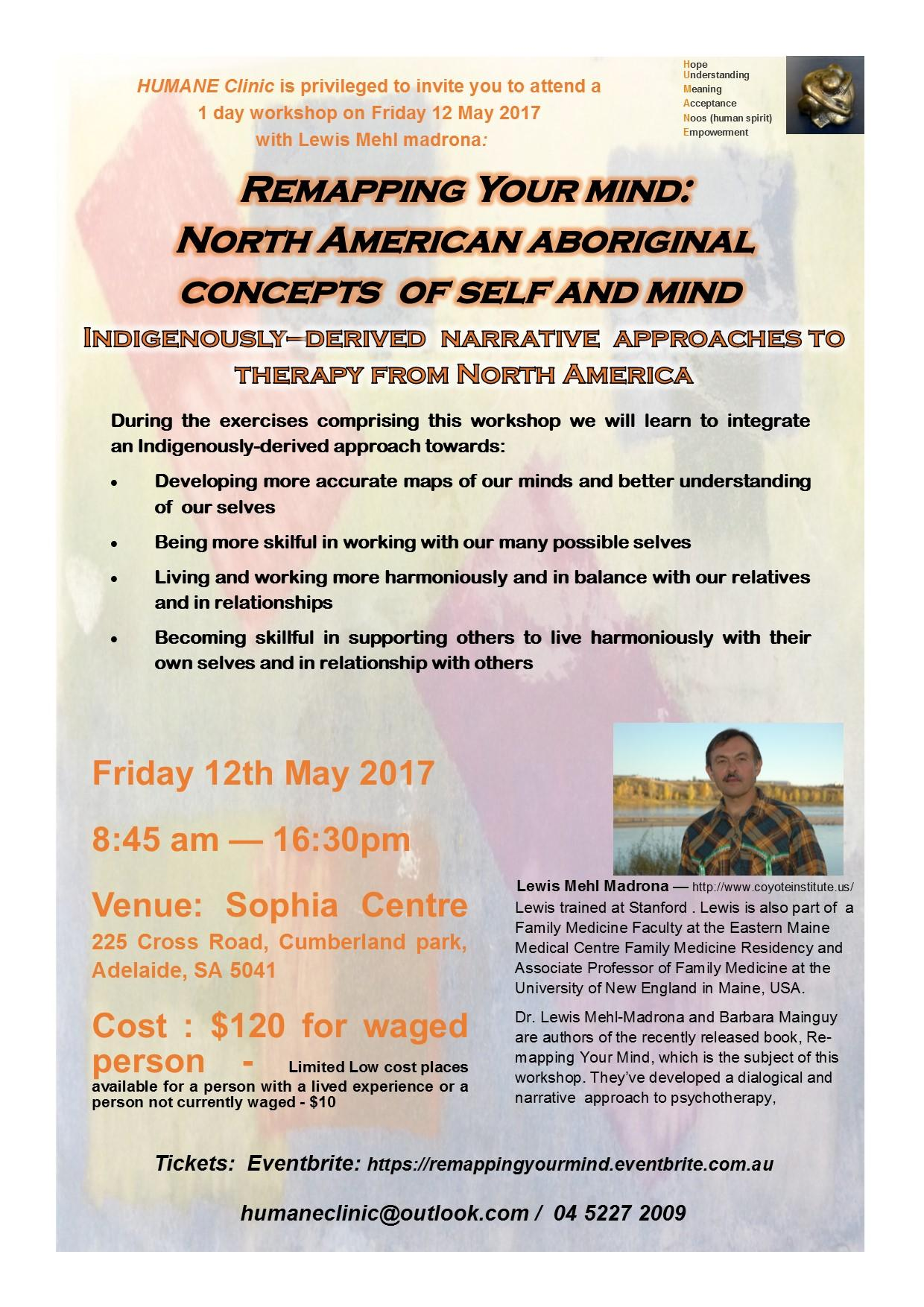 remapping you mind north american aboriginal concepts of self and