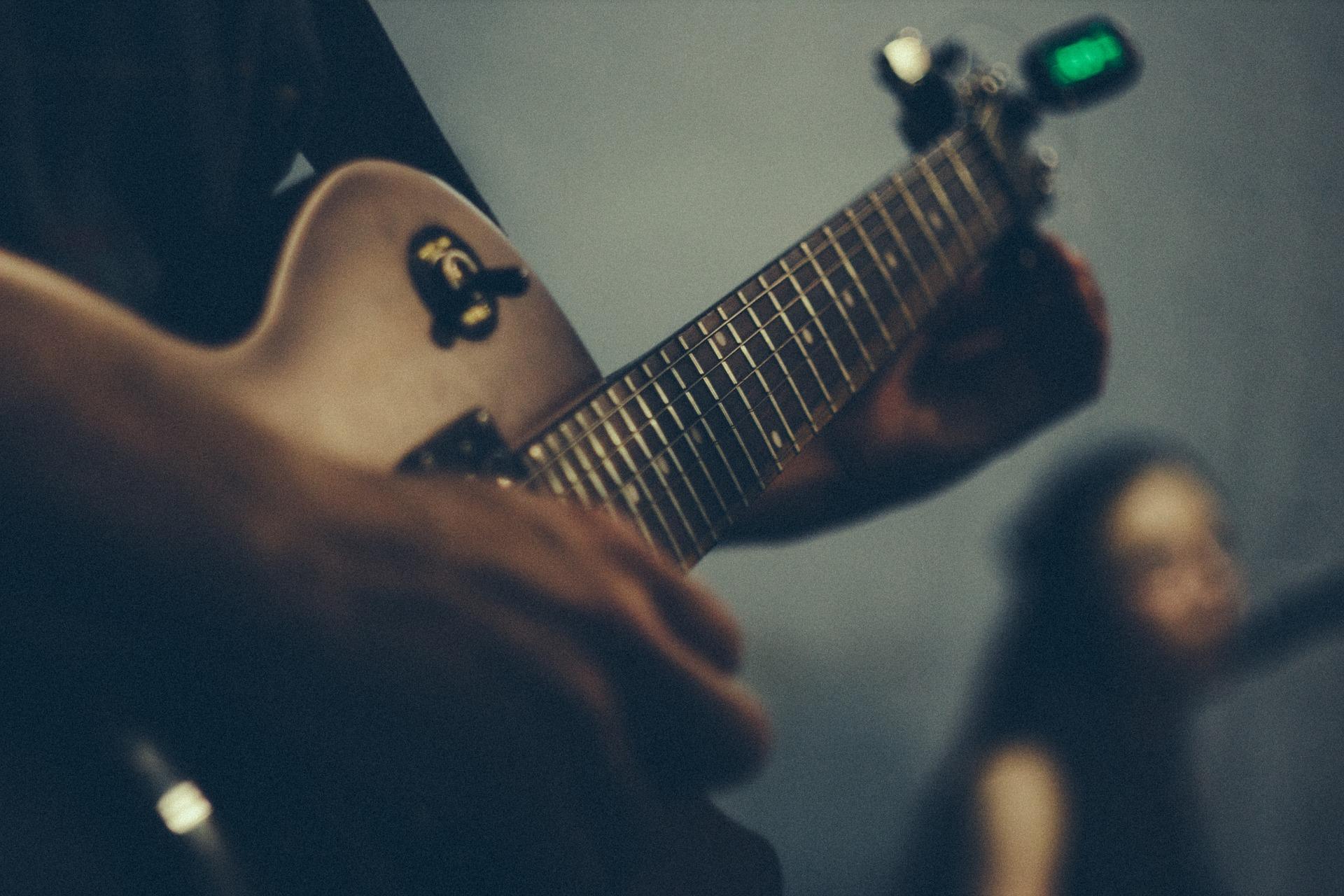 Advanced Guitar Workshop - Refresher tips for