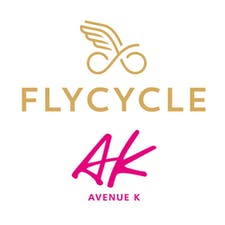FLYCYCLE ROOFTOP RIDE logo