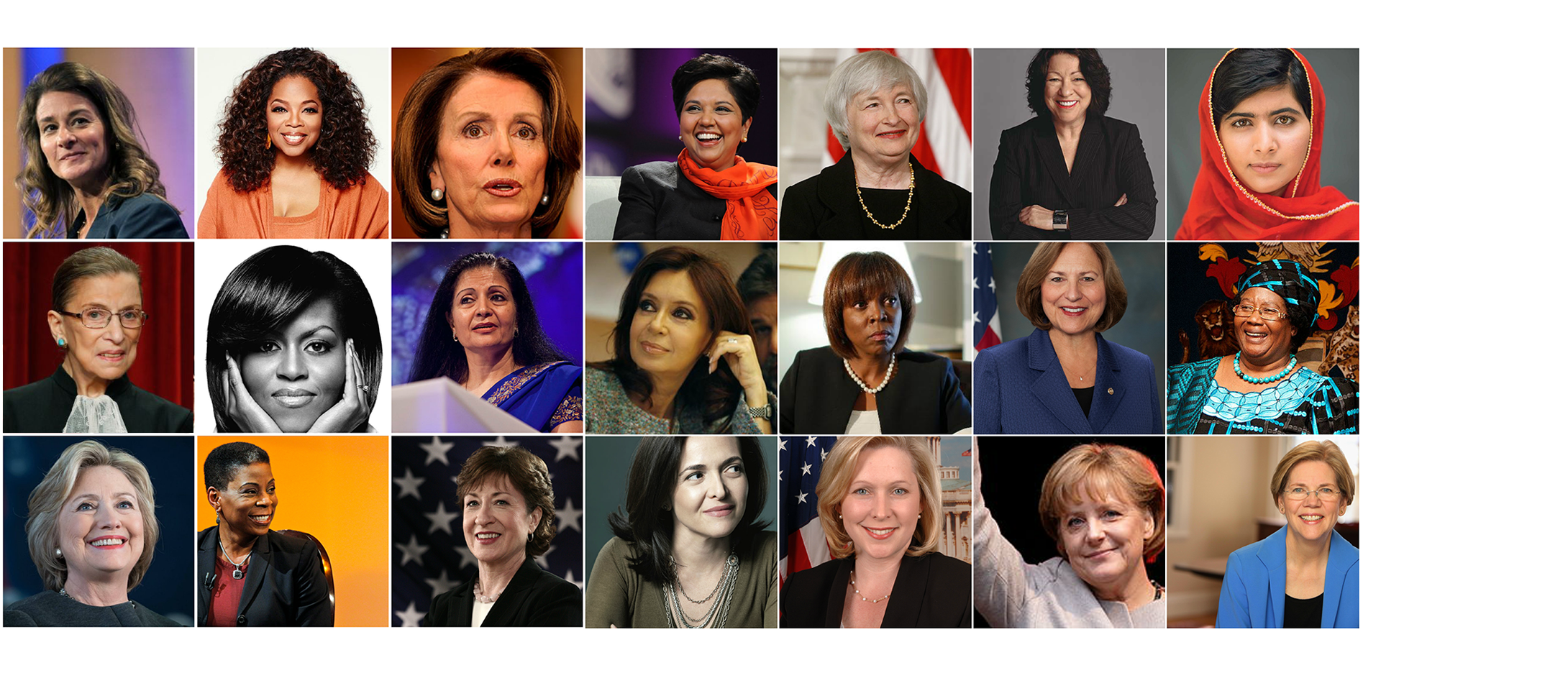 Women in Democracy: Unifying Leaders to Defy the Threat to Social Progress