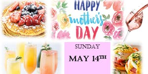 Mother's Day Brunch- 10:45am Seating