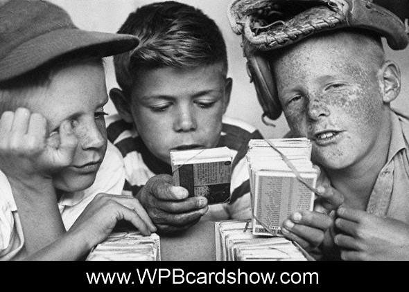West Palm Beach Baseball Card Show & Sports Collectibles