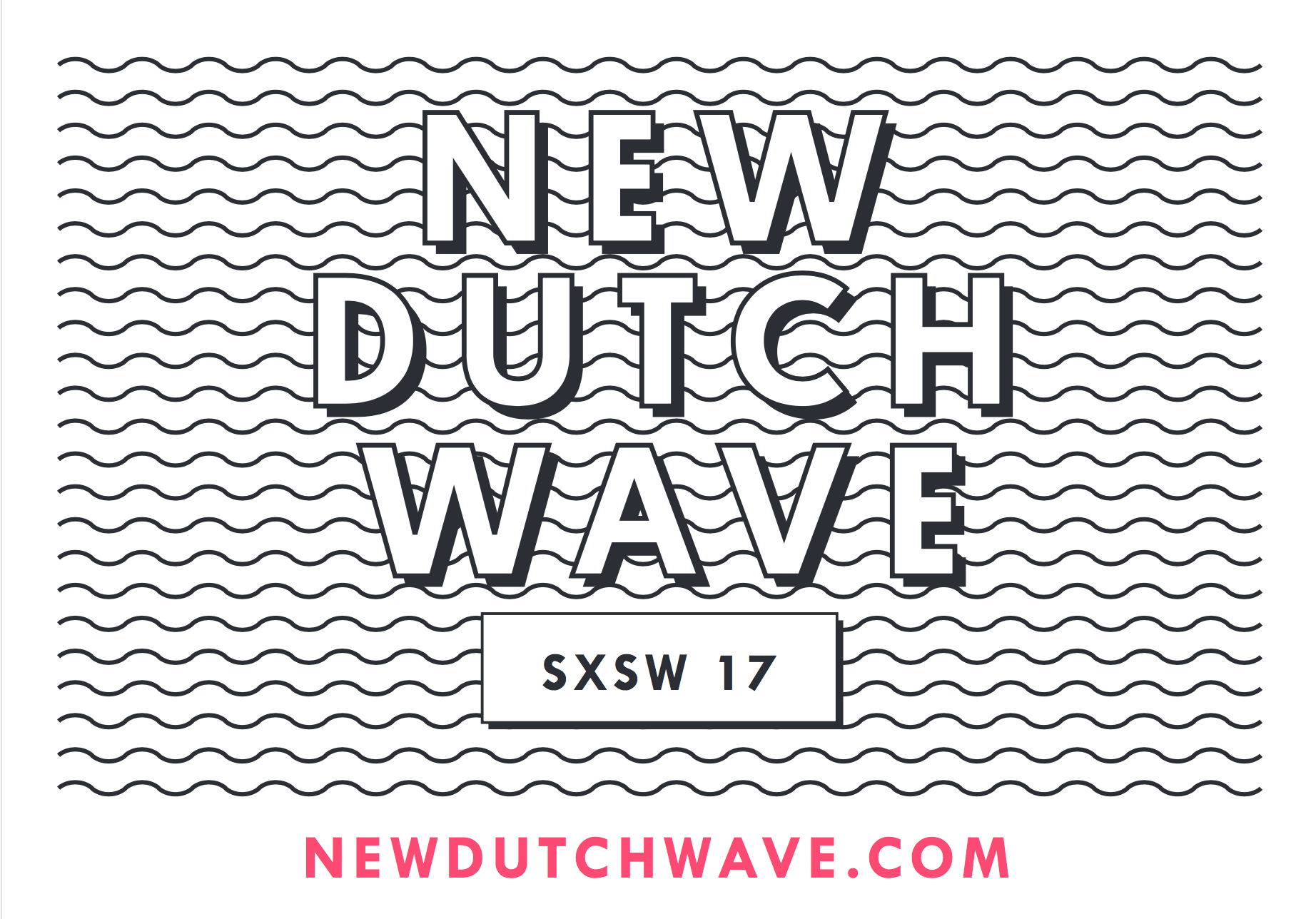 DESIGNING THE FUTURE by Pauline van Dongen (fashion designer) @ SXSW