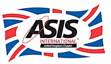 ASIS UK Chapter logo