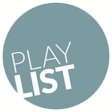 PLAYLIST logo
