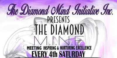 The Diamond M.I.NE