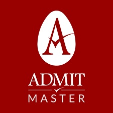 Admit Master | GMAT & LSAT Prep | MBA Admissions logo