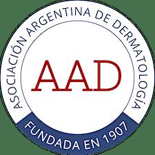 ASOCIACIÓN ARGENTINA DE DERMATOLOGÍA logo