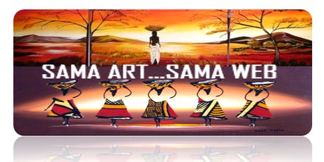 S.M.@.R.T WEB'ART / SAMA ART SAMA WEB billets