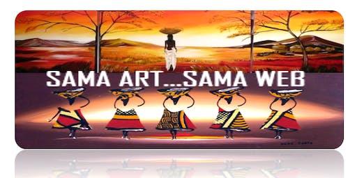 S.M.@.R.T WEB'ART / SAMA ART SAMA WEB
