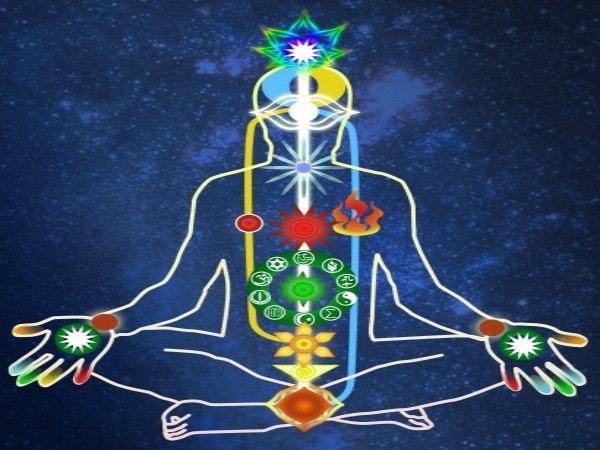 Sacred Yoga and Chakra Meditation