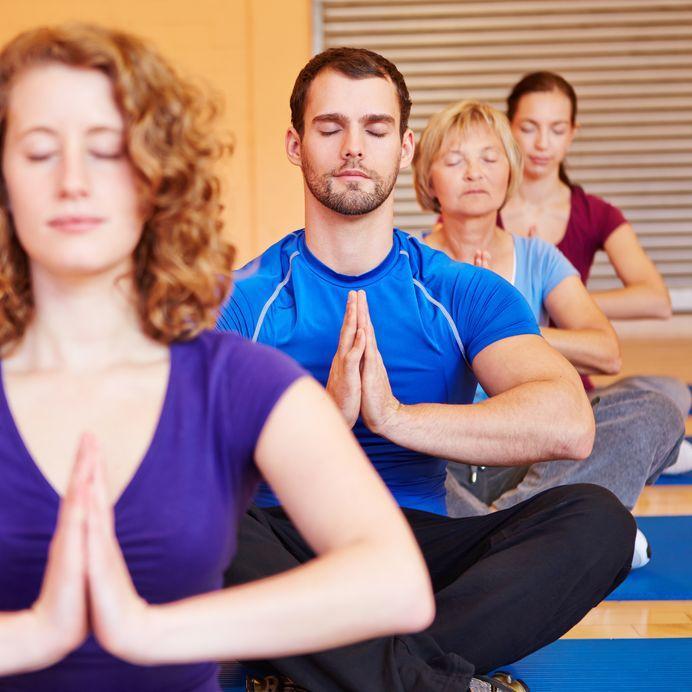 Advanced Meditation | Open Level