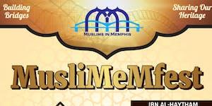 MuslimMeMfest 2017