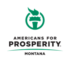 Americans for Prosperity - Montana logo