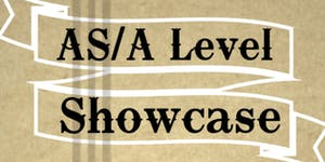 A Level Showcase