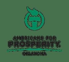 Americans for Prosperity - Oklahoma logo