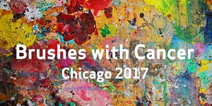 Brushes with Cancer Chicago 2017