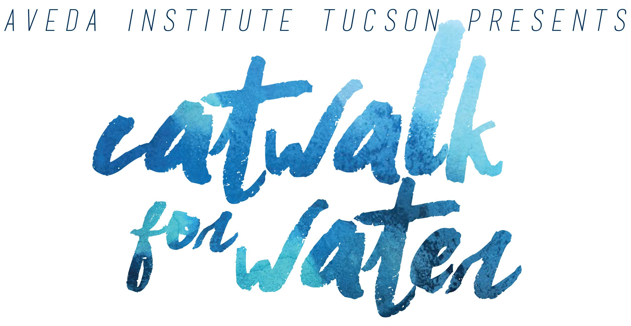 Catwalk For Water 2017: A Charity Hair & Make