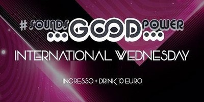 LOOLAPALOOSA MILANO - MERCOLEDI 17 GENNAIO 2018 - INTERNATIONAL WEDNESDAY PARTY - 10 EURO UOMO E DONNA - LISTA MIAMI - LISTE E TAVOLI AL 338-7338905
