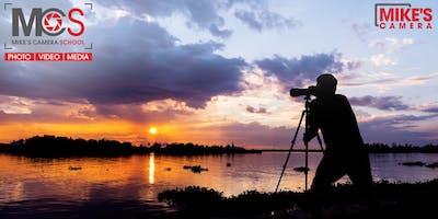 Photography 201 - Park Meadows
