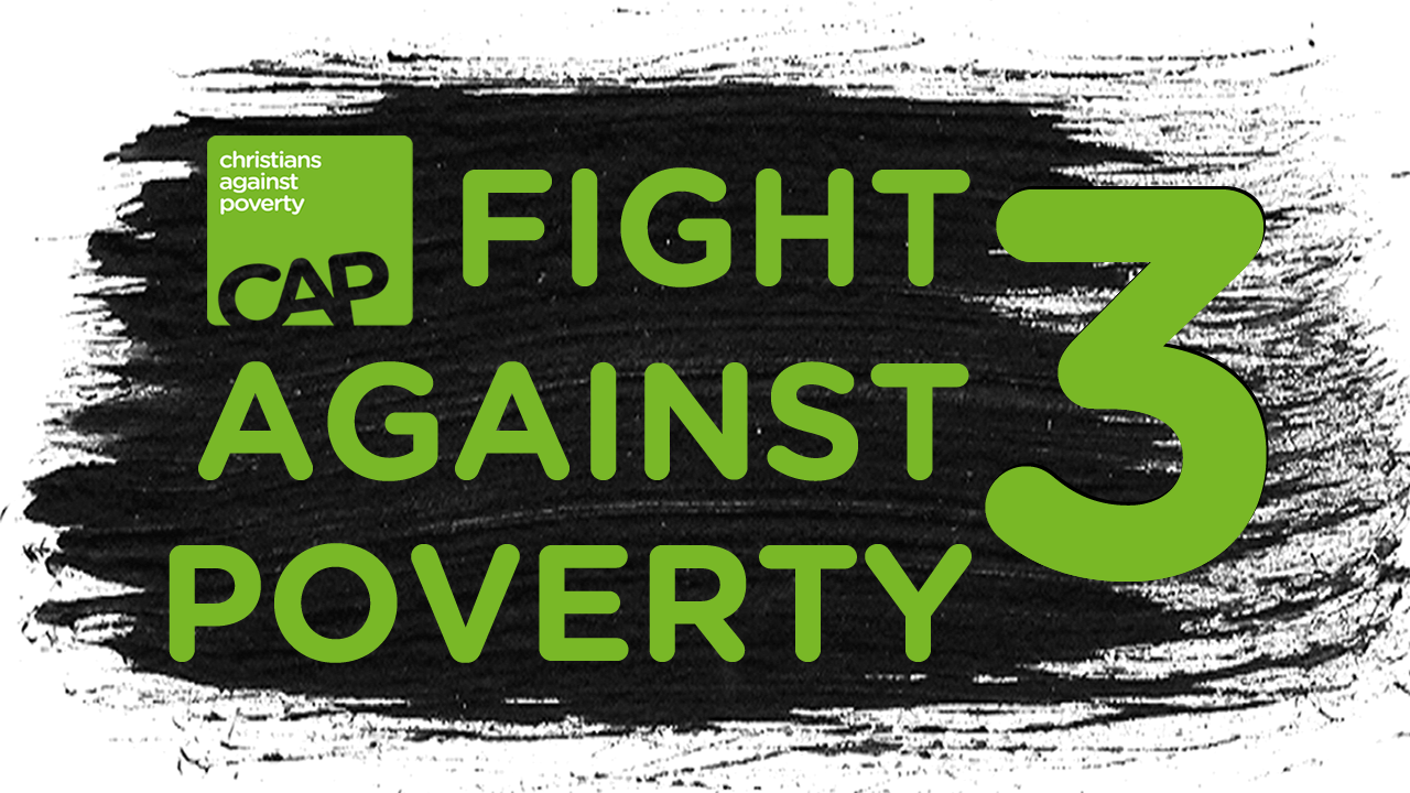 FIGHT AGAINST POVERTY 3 - Live Pro Wrestling