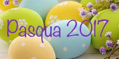 PASQUA DAYS -  CAMP DI PASQUA