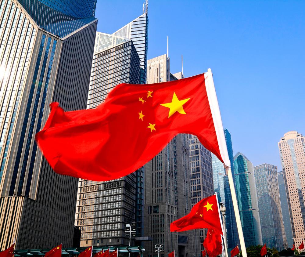 La propriété intellectuelle en Chine