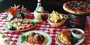 An Italian Feast II - Joe Magliocca Fundraiser