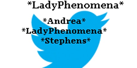 *LadyPhenomena* BOSS~Ladders To Success~ Social Media Affair Est. 2000 tickets