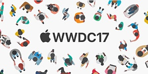 Apple WWDC17 Live Stream @ Adastral Park