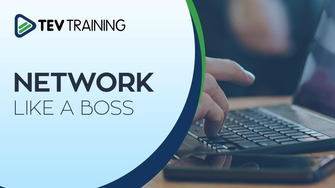 LEARN EFFICIENT NETWORKING PRACTICES USING LI
