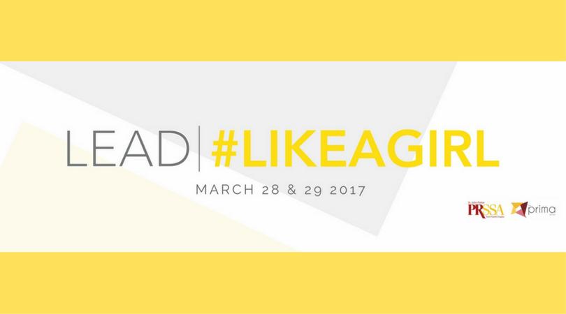 Lead #LikeAGirl Power Panel