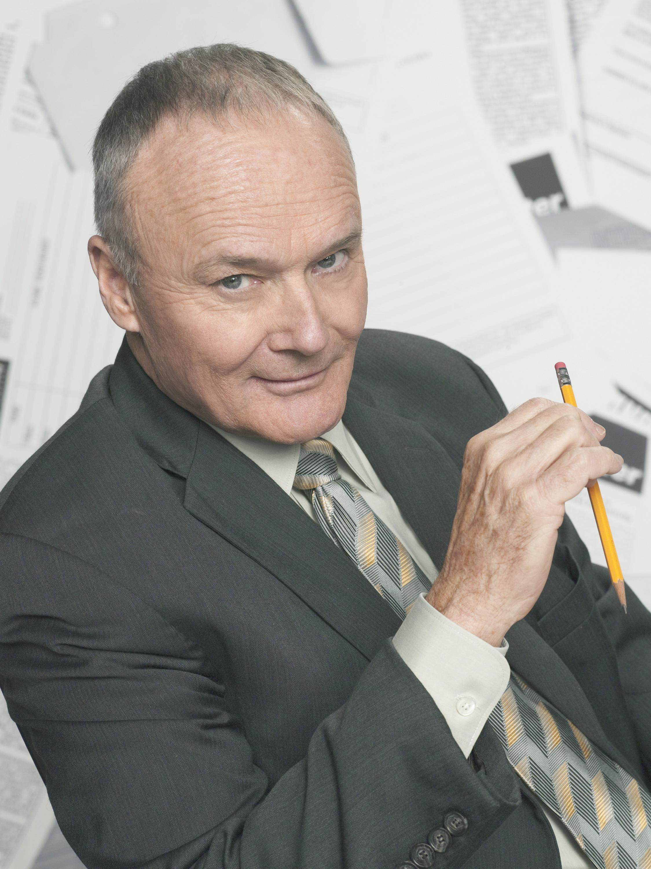 Creed Bratton (from The Office): An Evening of Music and Comedy