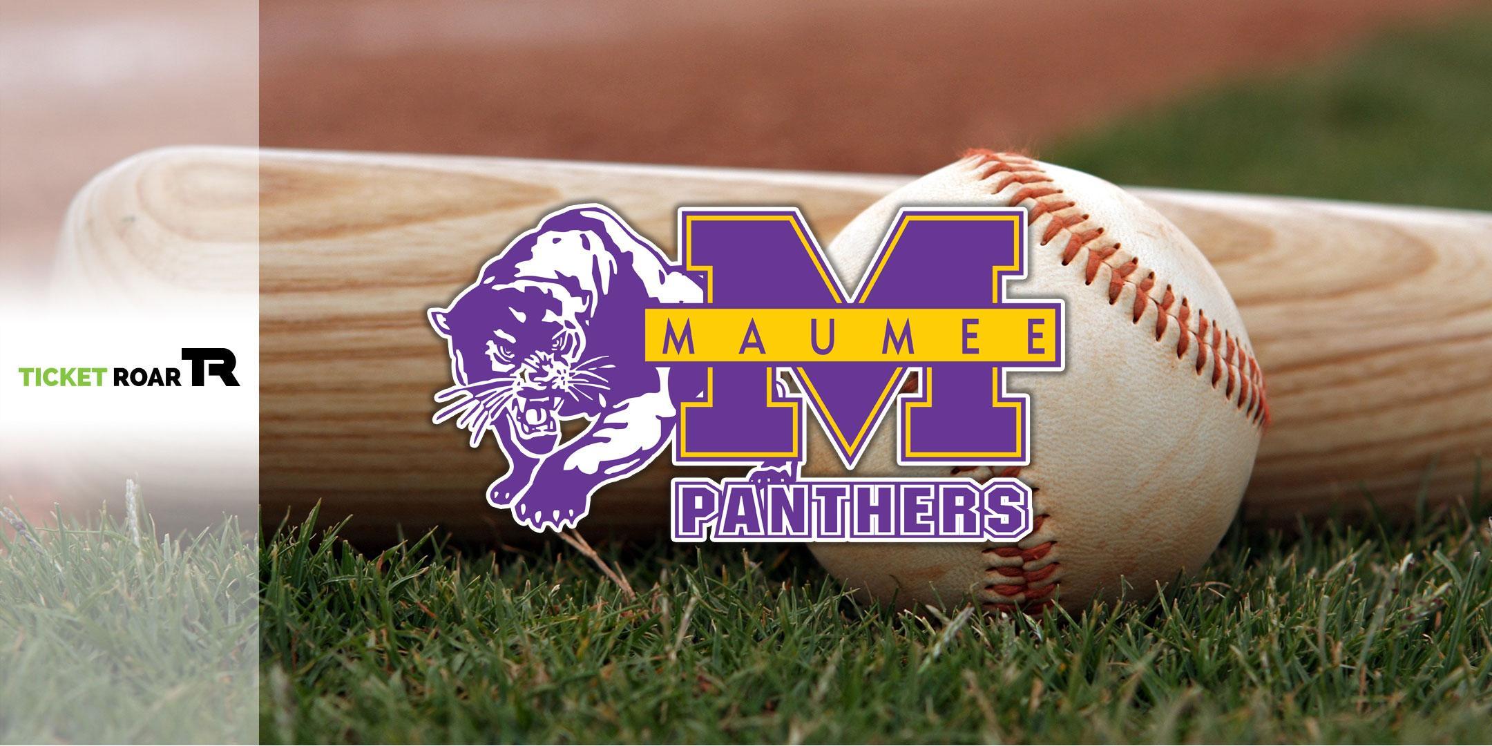 Maumee vs Sylvania Southview Baseball JV (Boy