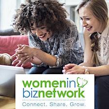@WomenBizNetwork  #WIBN : WomeninBizNetwork.com logo