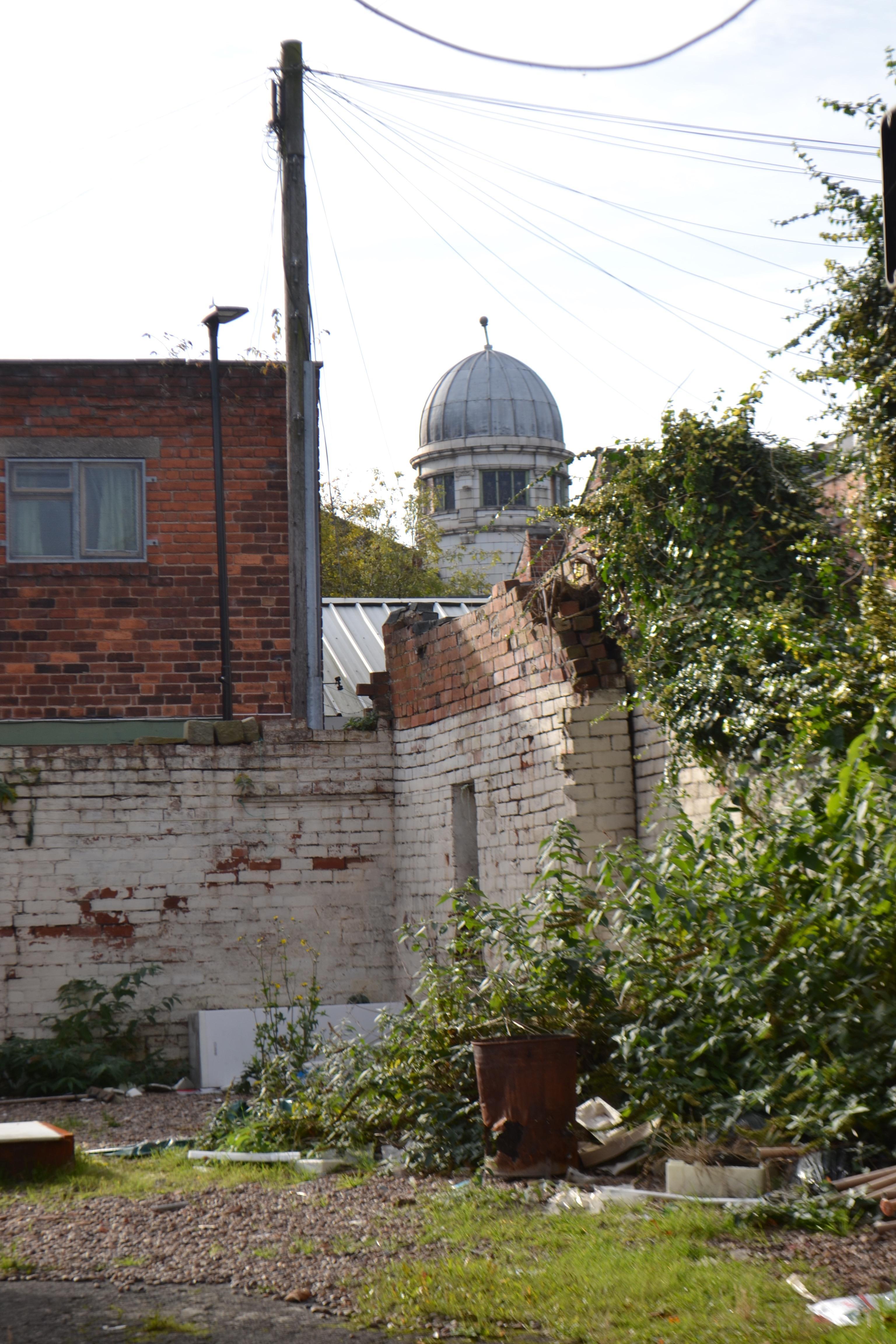 Antiques Quarter Amble