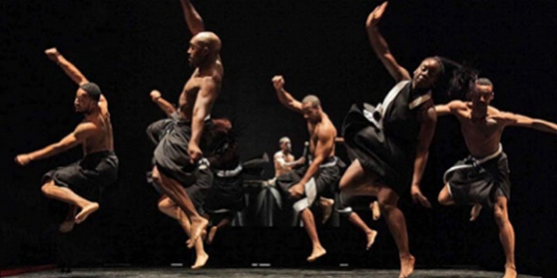 stepping into the african american dancing world