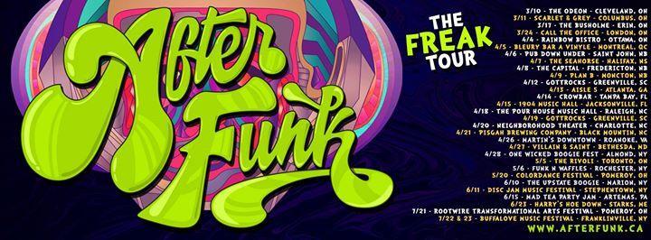 After Funk - [funk]
