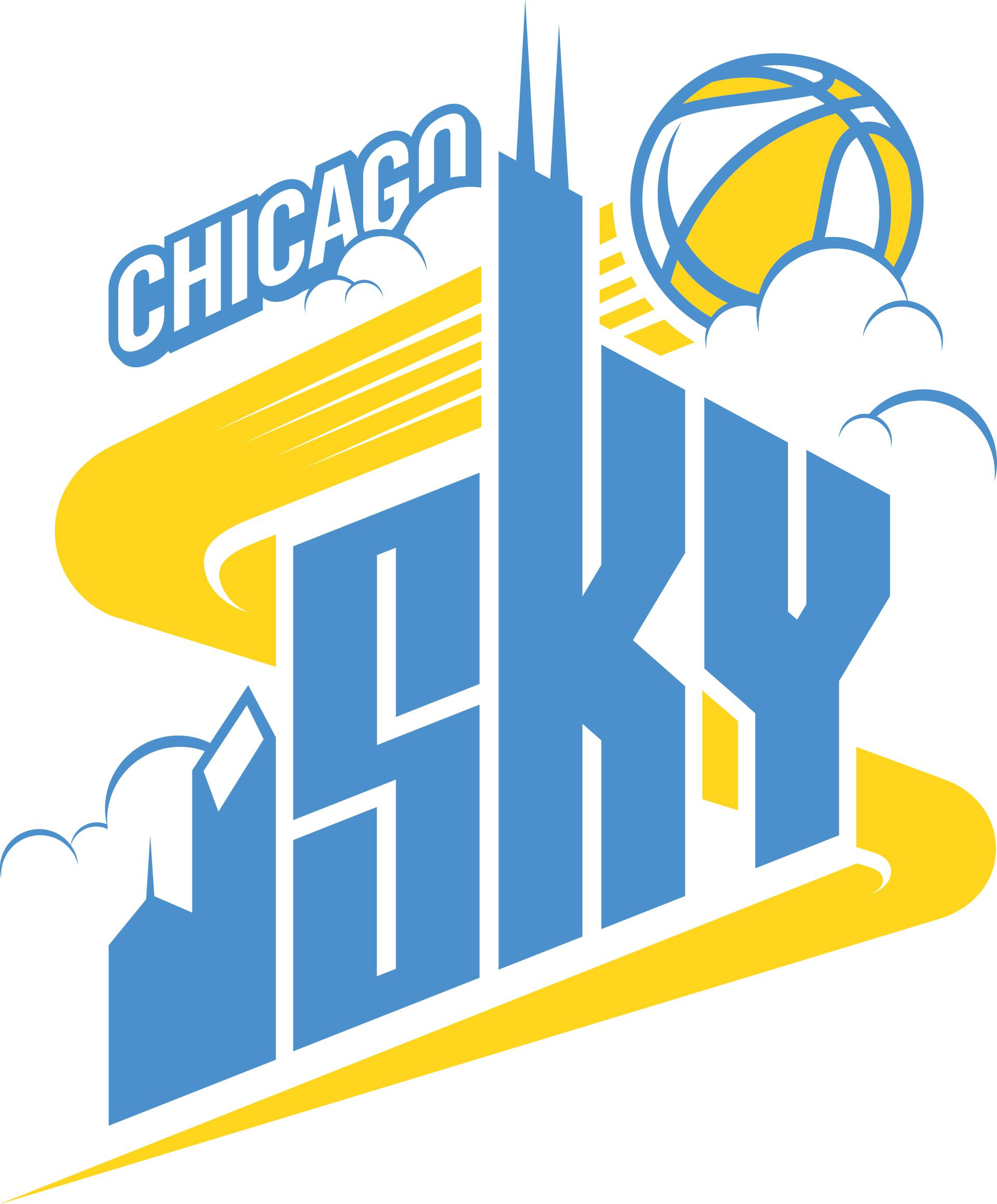 Chicago Sky Small Business Workshop Presented
