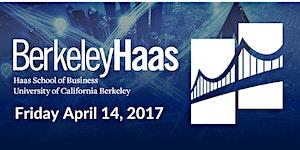 BRIDGE 2017 - BERKELEY HAAS ASIA BUSINESS CONFERENCE