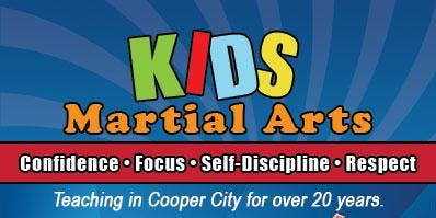 Karate Class Cooper City